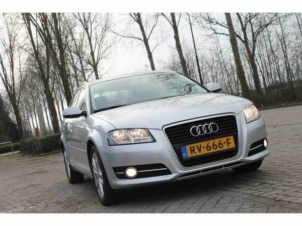 Audi A3 Sportback - 1.2 TFSI Ambition Advance